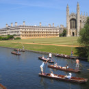 Study Abroad Reviews for IFSA: Cambridge - Pembroke & Kings Colleges Cambridge, Summer