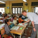 Study Abroad Reviews for ProjectsAbroad: Vietnam - Volunteer and Community Service Programs in Vietnam