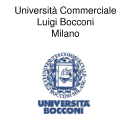 Study Abroad Reviews for American University, Washington College of Law: Milan - Study Law Abroad at Bocconi School of Law