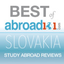 Study Abroad Reviews for Study Abroad Programs in Slovakia