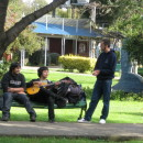 Study Abroad Reviews for Middlebury Schools Abroad: Middlebury in Temuco