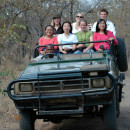 Study Abroad Reviews for University of California - Davis: Cape Town and Edeni Game Reserve - From City to Safari
