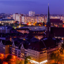 Study Abroad Reviews for Cultural Vistas: Berlin - Berlin Startup Program for Young Entrepreneurs