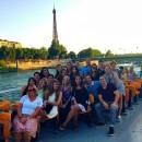 International Business Seminars / IBS Summer Europe: Undergraduate Business Seminar Photo