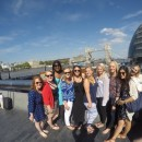CAPA The Global Education Network: London Study or Intern Abroad Photo