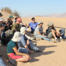 Study Abroad Reviews for Arava Institute for Environmental Studies: Hevel Eilot - Study Abroad in Israel