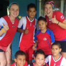 Study Abroad Reviews for KIIS: Costa Rica - Experience Costa Rica, Summer Program