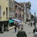 Study Abroad Reviews for College Consortium for International Studies (CCIS): Venice - Istituto Venezia