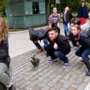 Study Abroad Reviews for Direct Enrollment: Moscow - National Theatre Institute's Study Abroad Program