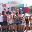 Study Abroad Reviews for Washington University in St. Louis, Olin Business School: Israel Summer Business Academy / ISBA