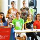 Study Abroad Reviews for Tallinn Summer School: Tallinn - International Summer School