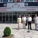 Study Abroad Reviews for Caucasus University: Tbilisi - Direct Enrollment & Exchange