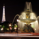 Study Abroad Reviews for IFE: Paris Field Study