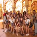 Study Abroad Reviews for Sol Education Abroad - IMSOL Winter Break Program in Granada, Spain