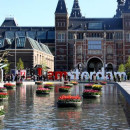 Study Abroad Reviews for IES Abroad: Amsterdam - Study in Amsterdam with IES Abroad
