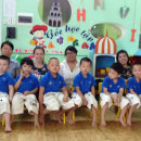 Study Abroad Reviews for International Volunteer HQ - IVHQ: Volunteer in Vietnam