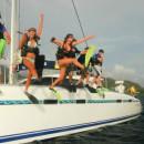 Study Abroad Reviews for Broadreach: Program At Sea - Caribbean Marine Biology Voyage