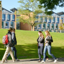 Study Abroad Reviews for University of Sussex: Brighton - Direct Enrollment & Exchange