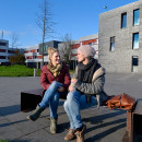 Study Abroad Reviews for Stenden University of Applied Sciences: Leeuwarden - Direct Enrollment & Exchange