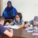 Study Abroad Reviews for State University of Zanzibar: Zanzibar - Kiswahili for Foreigners