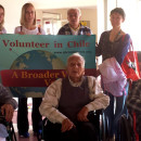 Study Abroad Reviews for Volunteer Chile La Serena: Senior Elderly Care Center