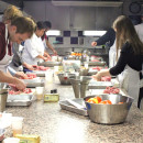 Study Abroad Reviews for Le Cordon Bleu: Madrid - Culinary Arts and Hospitality Programs