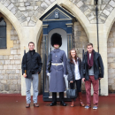 Study Abroad Reviews for CAPA The Global Education Network: London Study or Intern Abroad