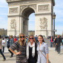 Study Abroad Reviews for Academic Studies Abroad: Study Abroad in Paris, France