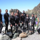 Study Abroad Reviews for Wildlands Studies: TheBig Sur Wildlands Project: Preserving California Environments