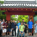 Study Abroad Reviews for JCMU Japan Center: Faculty-led May Short Programs