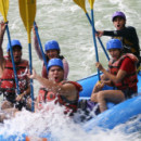 Study Abroad Reviews for Outward Bound Costa Rica: Custom Course to Costa Rica, Panama, or Nicaragua