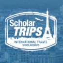 Win a $2,500 scholarship to travel abroad with ScholarTrips