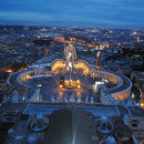 Study Abroad Reviews for IES Abroad: Rome - Art History & Fashion
