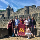 Study Abroad Reviews for University of Minnesota: Study Engineering in France