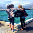 Study Abroad Reviews for API (Academic Programs International): Wellington - Massey University