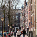 CIEE: Amsterdam - Social Sciences Photo