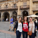 Study Abroad Reviews for EPA Internships in Europe: Madrid - Universidad Antonio de Nebrija