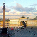 Study Abroad Reviews for Proba: Russian Language Courses