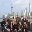 Study Abroad Reviews for CAPA Shanghai: Global Business Institute
