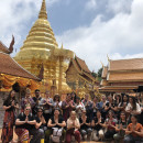 Study Abroad Reviews for San Diego State University: Liberal Studies in Thailand, Hosted by the Asia Institute