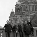 Achievement Study Abroad: Vienna-Marburg Combined Photo
