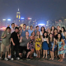 Study Abroad Reviews for University of Texas at Austin: Supply Chain Management in Hong Kong