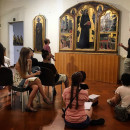 Study Abroad Reviews for Brandeis in Siena: Making, Seeing, and Mastering Art in Tuscany