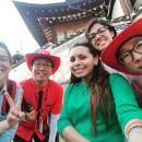 Study Abroad Reviews for UTRGV: Minimester in South Korea/Japan with Joo Jung