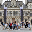 Study Abroad Reviews for Sweet Briar College: JYF in Paris