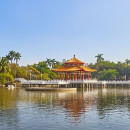 Study Abroad Reviews for CIEE: Tainan - Summer Accelerated Chinese Language