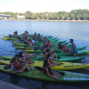 Study Abroad Reviews for Spanish Studies Abroad: Seville - High School Summer Immersion Program