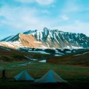Study Abroad Reviews for National Outdoor Leadership School (NOLS): Semester in Alaska