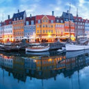 Study Abroad Reviews for NRCSA: Copenhagen - Complete Immersion Homestudy