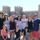 Study Abroad Reviews for Towson University: Madrid - Spanish Language and Culture